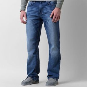 BKE Tyler Straight Stretch Jean 36R